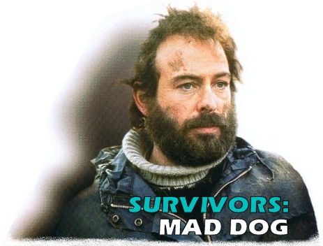 Survivors: Mad Dog