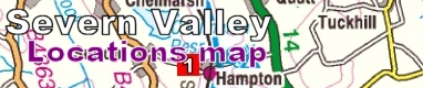 Link to Severn Valley Railway Locations map