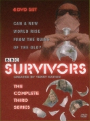 Survivors series three DVD boxset cover
